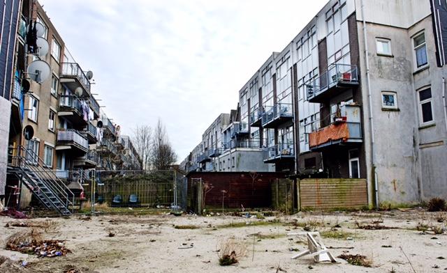Stadslicht 58 wat doet armoede met mensen en buurten for Zaalverhuur rotterdam zuid